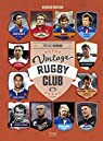Vintage Rugby Club par Morlino
