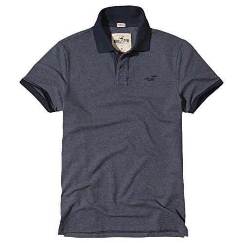hollister-herren-stretch-contrast-pique-polo-poloshirt-polohemd-shirt-medium-50-de-dunkelblau