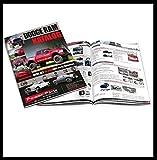 : Der Power Parts Automotive Dodge RAM Katalog 1500 , 2500 , 3500