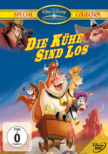 Die Kühe sind los (Special Collection)