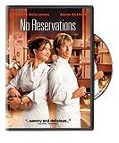 No Reservations by Catherine Zeta-Jones