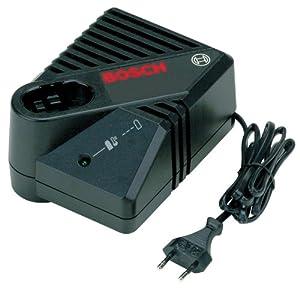 Bosch 2607224428 7.2V - 24V AL 2425 DVStandard Multivolt Charger for Bosch Batteries