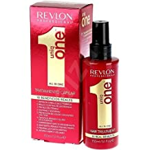 Revlon Uniq One All-in-One Tratamiento capilar, 150 ml