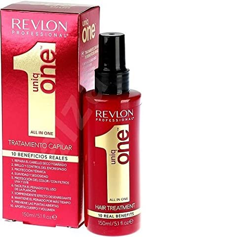 Revlon Professional Uniq One Treatment Classic 150 ml (Anti Frizz Gel)