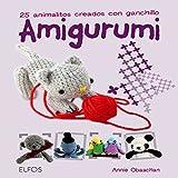 Amigurumi: 25 animalitos creados con ganchillo
