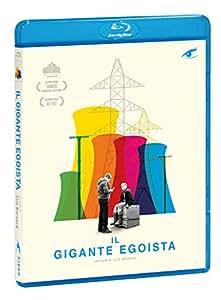 Il Gigante Egoista- The Selfish Giant (Blu-Ray)