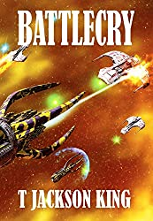 Battlecry (StarFight Series Book 3)