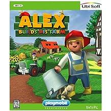Playmobil: Alex Builds His Farm