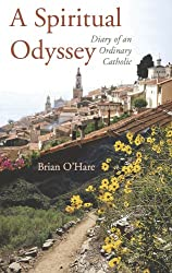 A Spiritual Odyssey {Diary of an Ordinary Catholic}