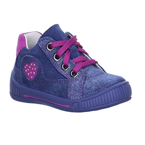Superfit 7-00053-88 Cooly, Sneaker bambini Blu