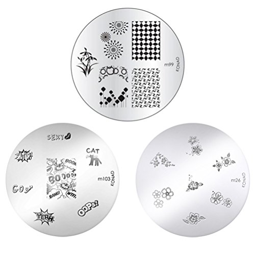 plaques-destampage-a-ongles-3-pieces-nail-art-stamp-stamping-template-plaques-dongle-de-plaque-dimag