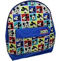 Mickey Mouse Children's Backpack, 14 Liters, Blue