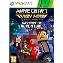 Minecraft: The Complete Adventure