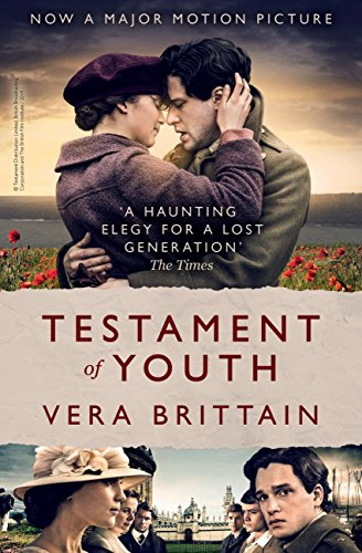 Testament of Youth: An Autobiographical Study Of The Years 1900-1925 (English Edition) -