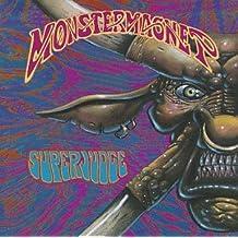 Superjudge [Vinyl LP]