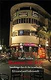 Kosmos Tel Aviv: Streifzüge durch die israelische Literatur und Lebenswelt (Werke. Welten. Wissen) - Marko Martin