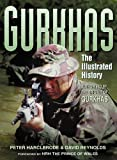 Gurkha: The Illustrated History