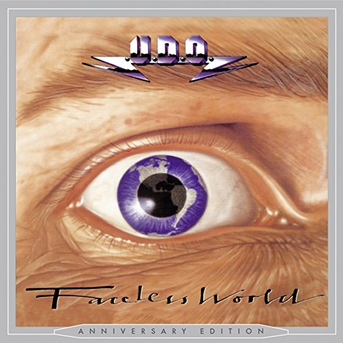 Faceless World (Anniversary Ed...