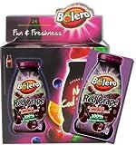 Bolero - Instant Getränkepulver Rote Traube Red Grape (24er Pack) mit STEVIA