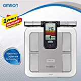 Omron Digital Body Scales Review and Comparison
