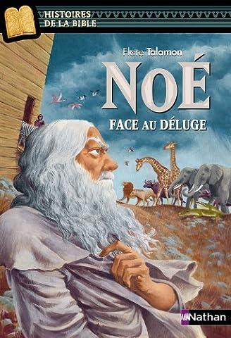 Contes Et Legendes De La Bible - Noé