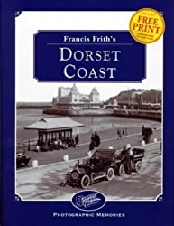 Francis Frith's Dorset Coast (Photographic Memories)