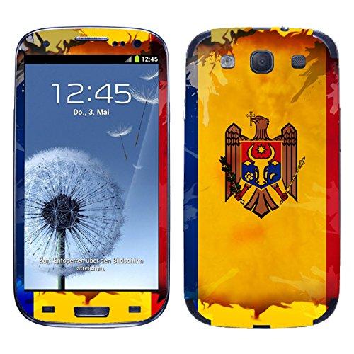 Disagu Design Skin für Samsung SGH-T999V Design Folie - Motiv