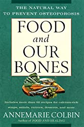 Food & Our Bones: The Natural Way to Prevent Osteoporosis