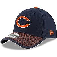 a3fc620ea Amazon.co.uk  Chicago Bears - Hats   Caps   Clothing  Sports   Outdoors