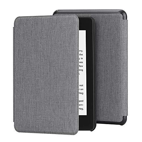 Foluu - Funda Piel sintética Kindle Paperwhite 2018