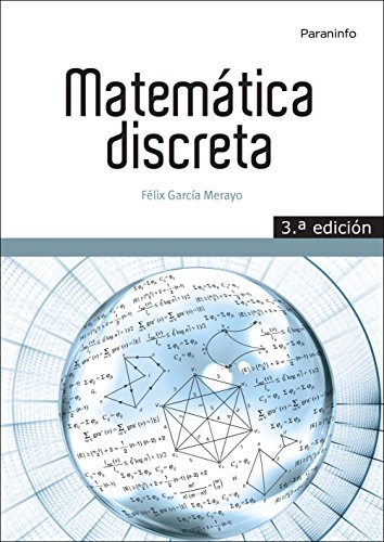 Matemática discreta. 3ª ed.