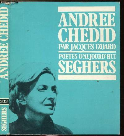 Broch - Andre chedid