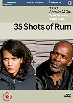 35 Shots of Rum ( 35 rhums ) ( Thirty Five Shots of Rum ) [ NON-USA FORMAT, PAL, Reg.2 Import - United Kingdom ] by Gr??goire C