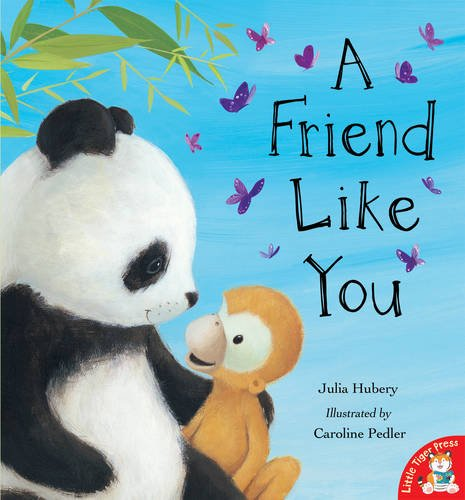 A Friend Like You Cover Image