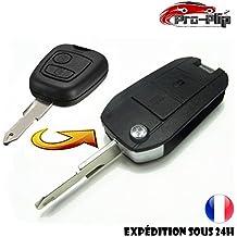 Kit de transformación CLE PLIP Peugeot 106 206 306 2 botones conversión ...