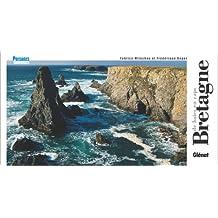 Bretagne des caps et des falaises