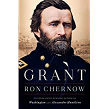Grant (Thorndike Press Large Print Core)