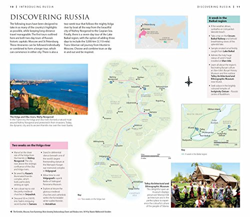 Zoom IMG-2 dk eyewitness russia lingua inglese