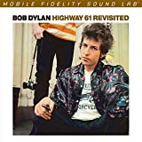 Songtexte von Bob Dylan - Highway 61 Revisited