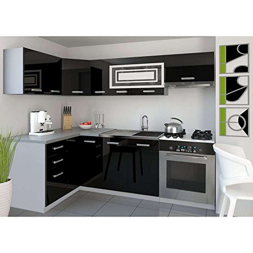 JUSThome-Lidja-P-L-Cocina-completa-130x230-cm-Varios-Colores