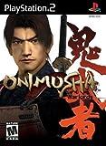 Onimusha: Warlords (PS2)