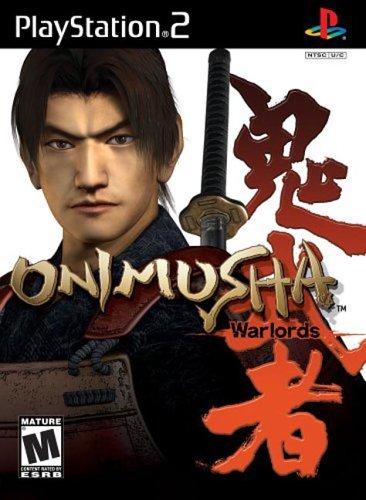 Onimusha: Warlords (PS2) [Importación Inglesa]