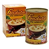 Fonduta valdostana in lattina da 400gr