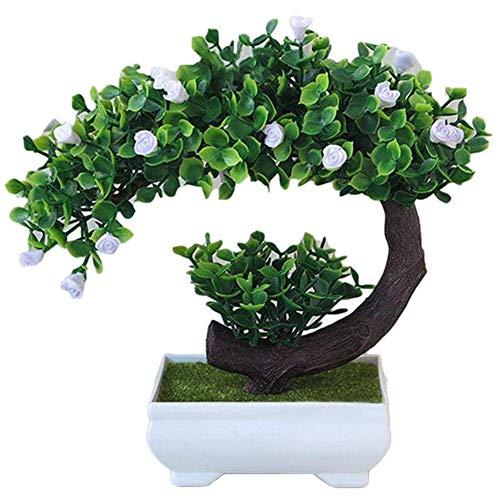 Kleine Gartenarbeit dekorative