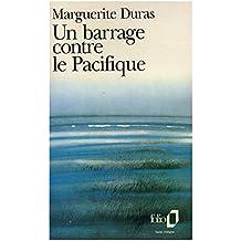 Un barrage contre le pacifique / 1991 / Duras, Marguerite / Réf9508