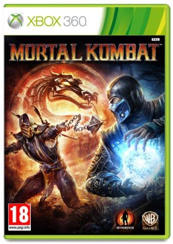 Mortal Kombat [Edizione: Francia]