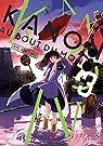 Kanon au bout du monde - tome 3 par Yoneshiro