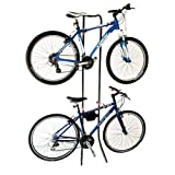 Gravity Bicycle Rack Storage Stand Bike Cycle Holds - Best Reviews Guide