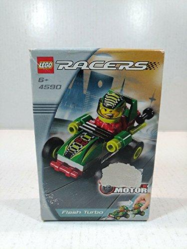 LEGO Racers Flash Turbo (Art. 4590)