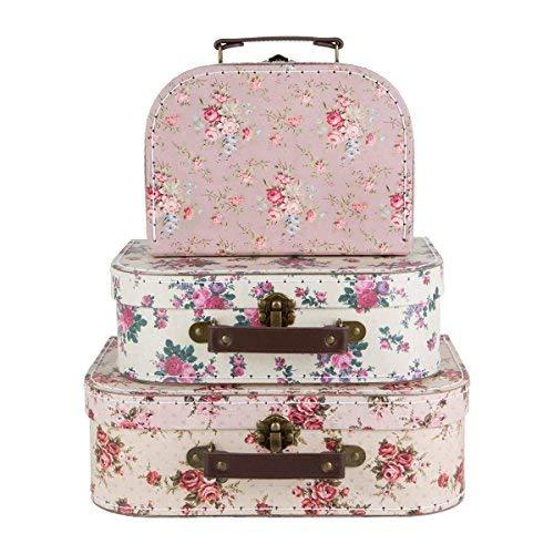 e Koffer Lagerkästen ()